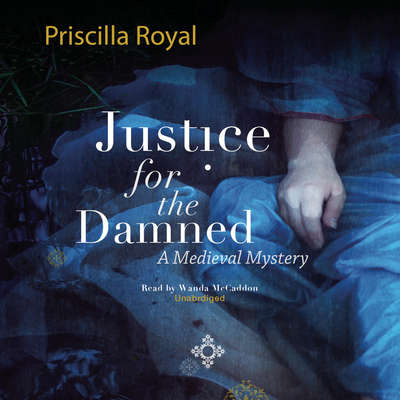 Justice for the Damned Audiobook, by