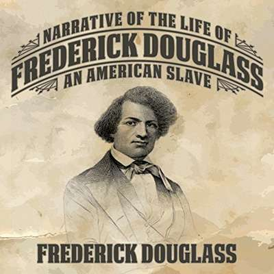 Narrative of the Life Frederick Douglass Audiobook, by Frederick Douglass