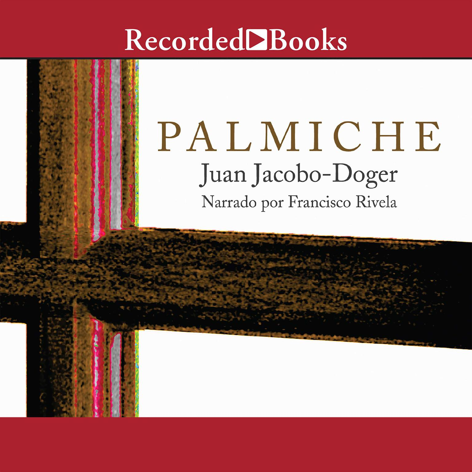 Printable Palmiche Audiobook Cover Art