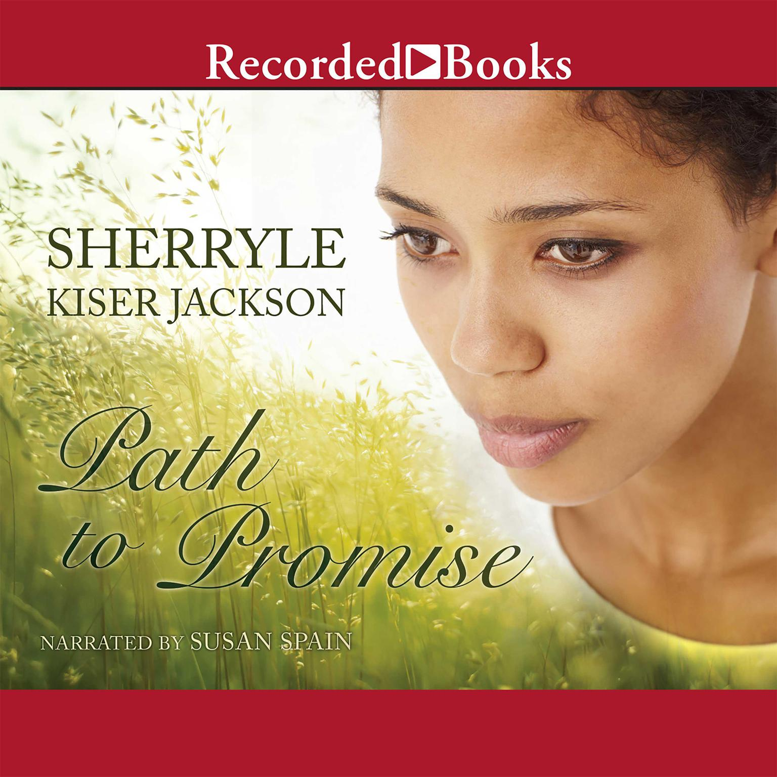 Printable Path to Promise Audiobook Cover Art