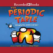 The Periodic Table: Elements with Style, by Adrian Dingle