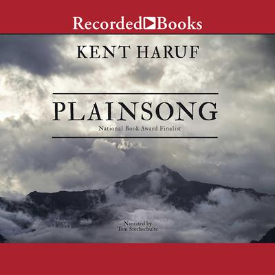Plainsong Audiobook, by Kent Haruf