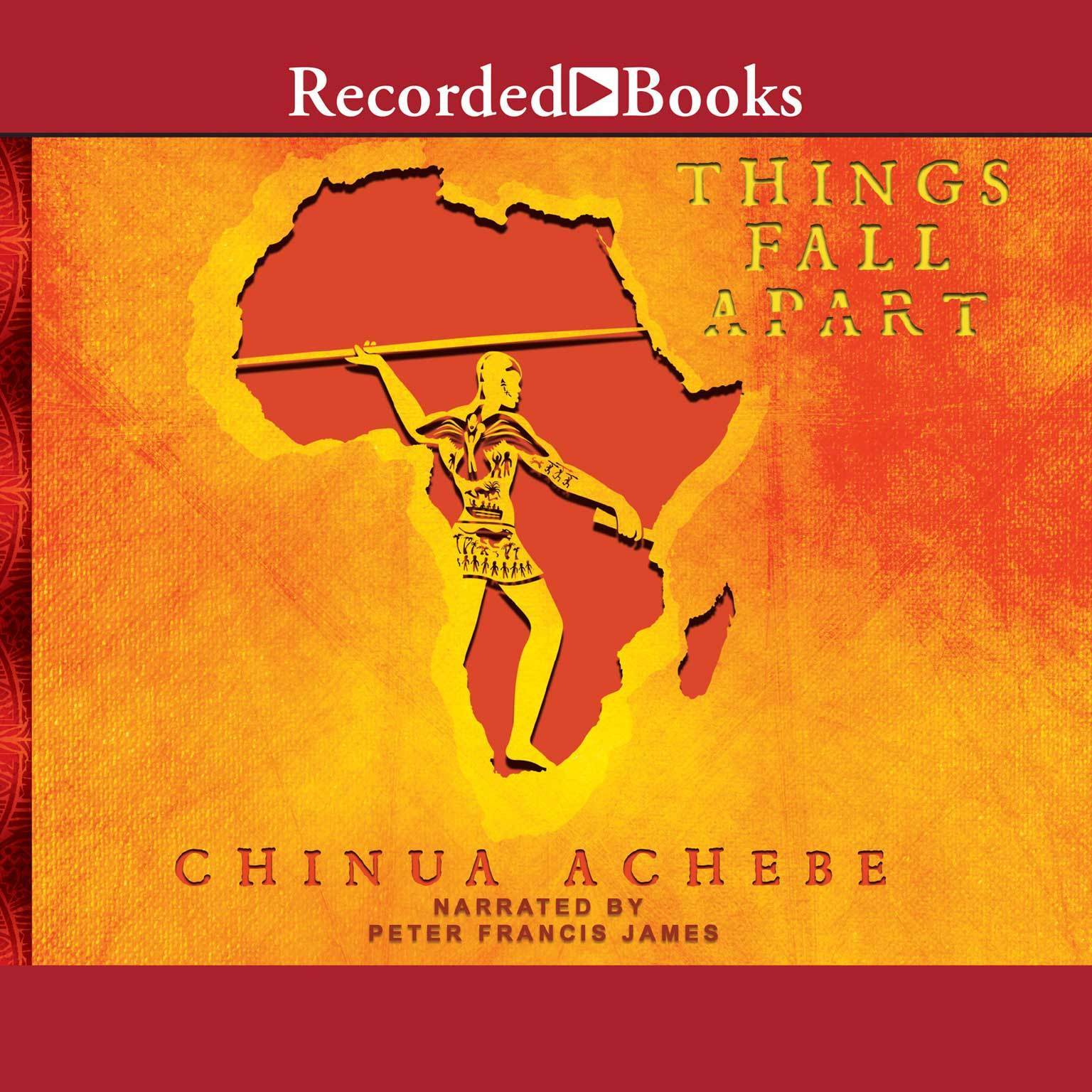 hear things fall apart audiobook by chinua achebe by peter extended audio sample things fall apart audiobook by chinua achebe