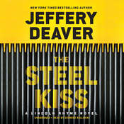 The Steel Kiss, by Jeffery Deaver