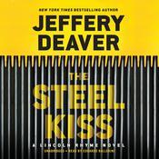 The Steel Kiss Audiobook, by Jeffery Deaver