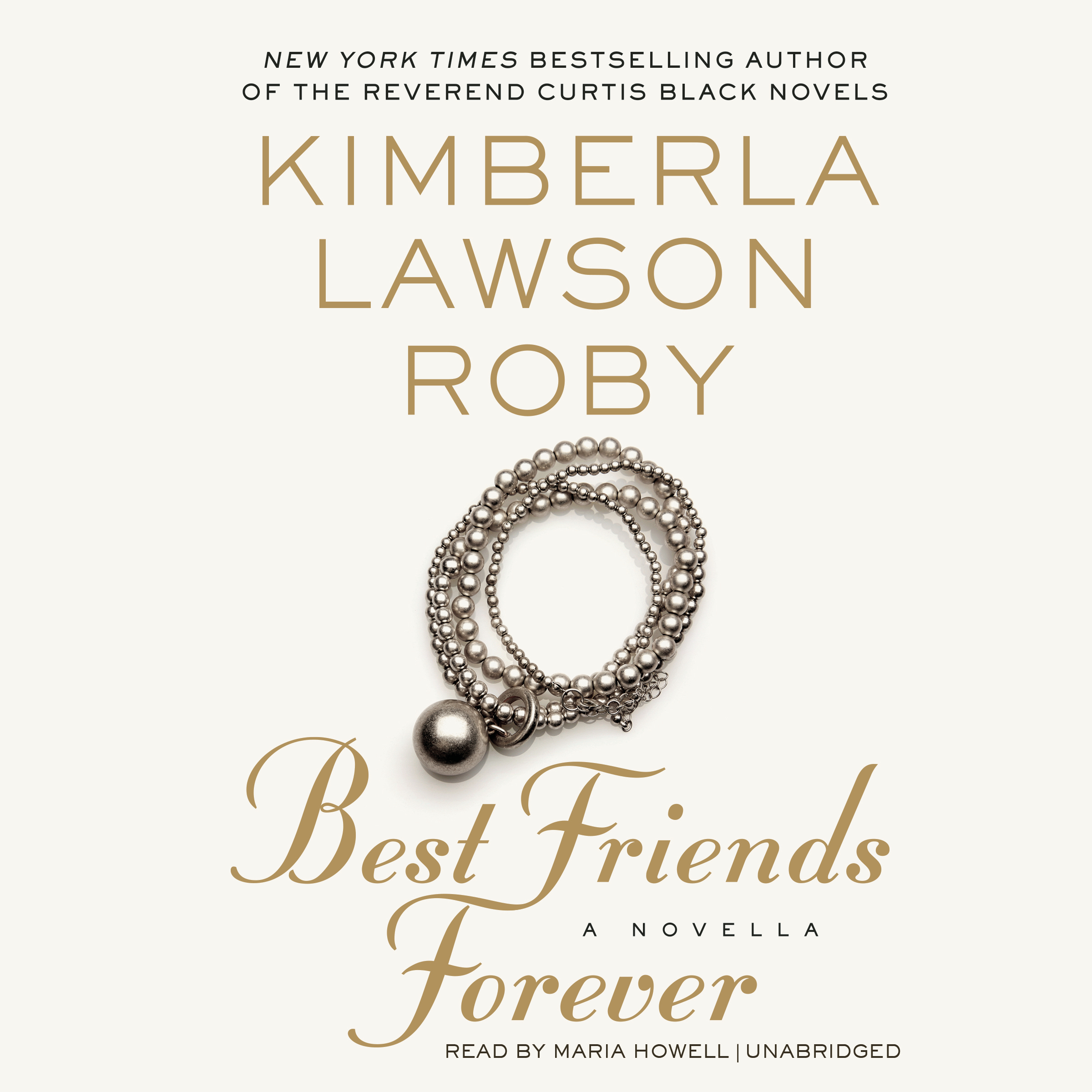 Printable Best Friends Forever Audiobook Cover Art