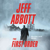 The First Order Audiobook, by Jeff Abbott