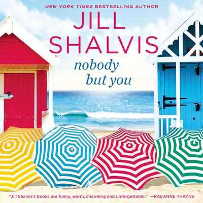 Nobody but You: A Cedar Ridge Novel Audiobook, by