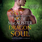 Dragon Soul Audiobook, by Katie MacAlister