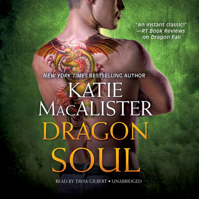 Dragon Soul Audiobook, by