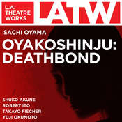 Oyakoshinju: Deathbond Audiobook, by Sachi Oyama