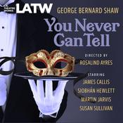 You Never Can Tell Audiobook, by George Bernard Shaw