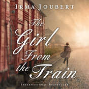 The Girl from the Train Audiobook, by Irma Joubert