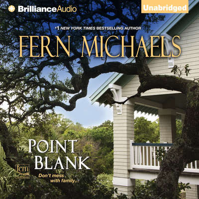 Point Blank Audiobook, by Fern Michaels
