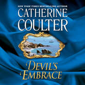 Devils Embrace, by Catherine Coulter