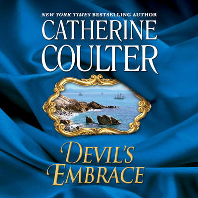 Devils Embrace Audiobook, by Catherine Coulter