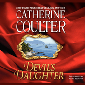 Devils Daughter Audiobook, by Catherine Coulter