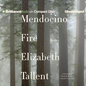 Mendocino Fire: Stories Audiobook, by Elizabeth Tallent