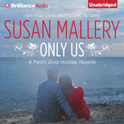 Only Us Audiobook, by Susan Mallery
