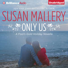 Only Us Audiobook, by