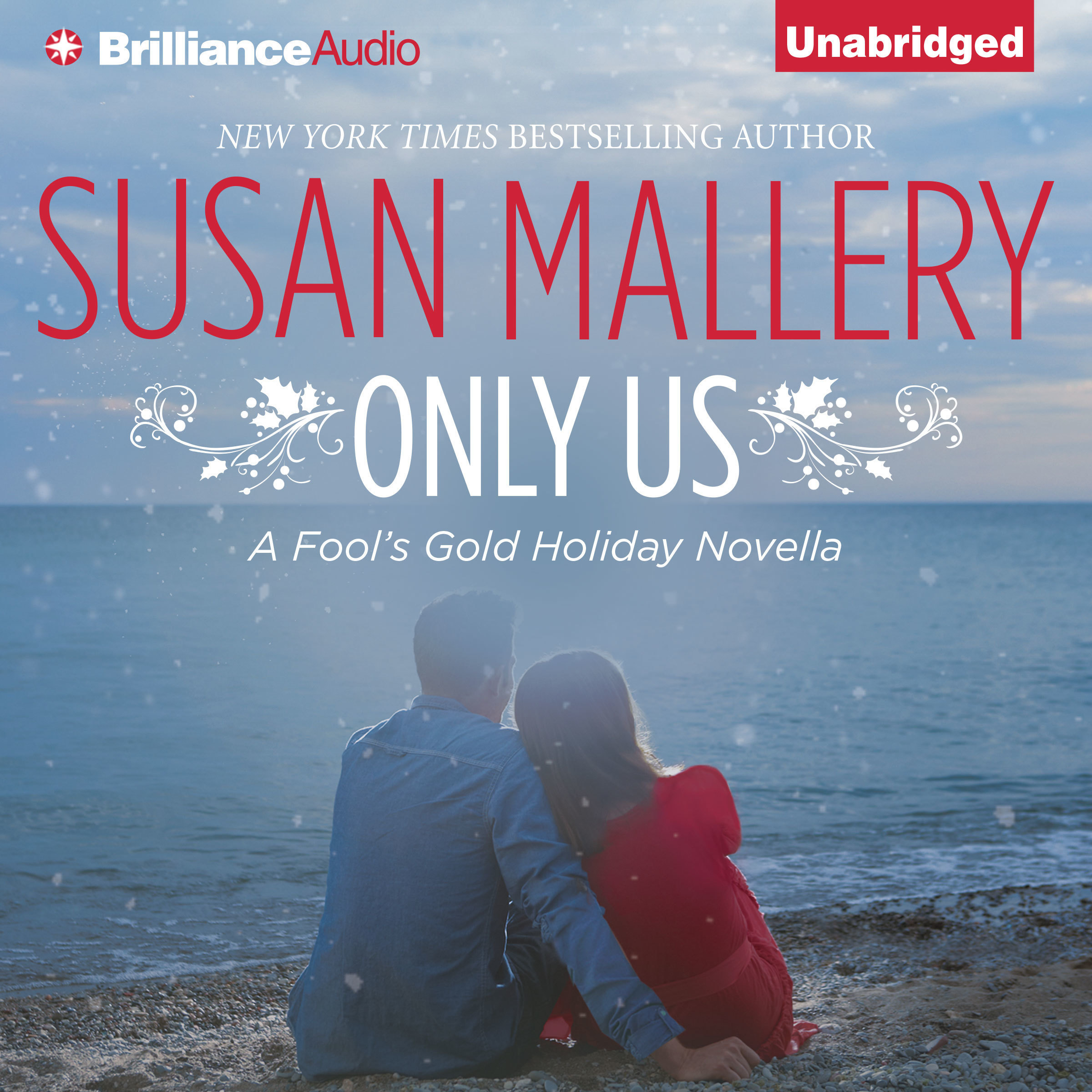 Printable Only Us Audiobook Cover Art