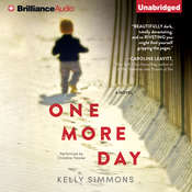 One More Day, by Kelly Simmons
