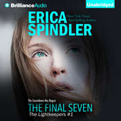 The Final Seven, by Erica Spindler