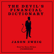 The Devil's Financial Dictionary, by Jason Zweig