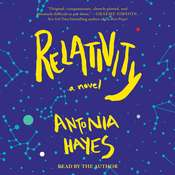 Relativity, by Antonia Hayes