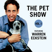 The Pet Show, Vol. 1: Featuring Warren Eckstein Audiobook, by Warren Eckstein