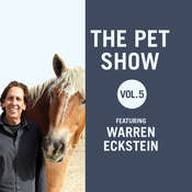 The Pet Show, Vol. 5: Featuring Warren Eckstein Audiobook, by Warren Eckstein