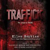 Traffick, by Ellen Hopkins