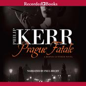 Prague Fatale Audiobook, by Philip Kerr