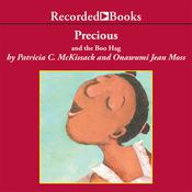 Precious and the Boo Hag Audiobook, by Patricia McKissack, Onawumi Jean Moss