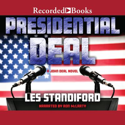 Presidential Deal Audiobook, by
