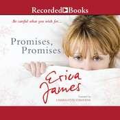 Promises Promises Audiobook, by Erica James