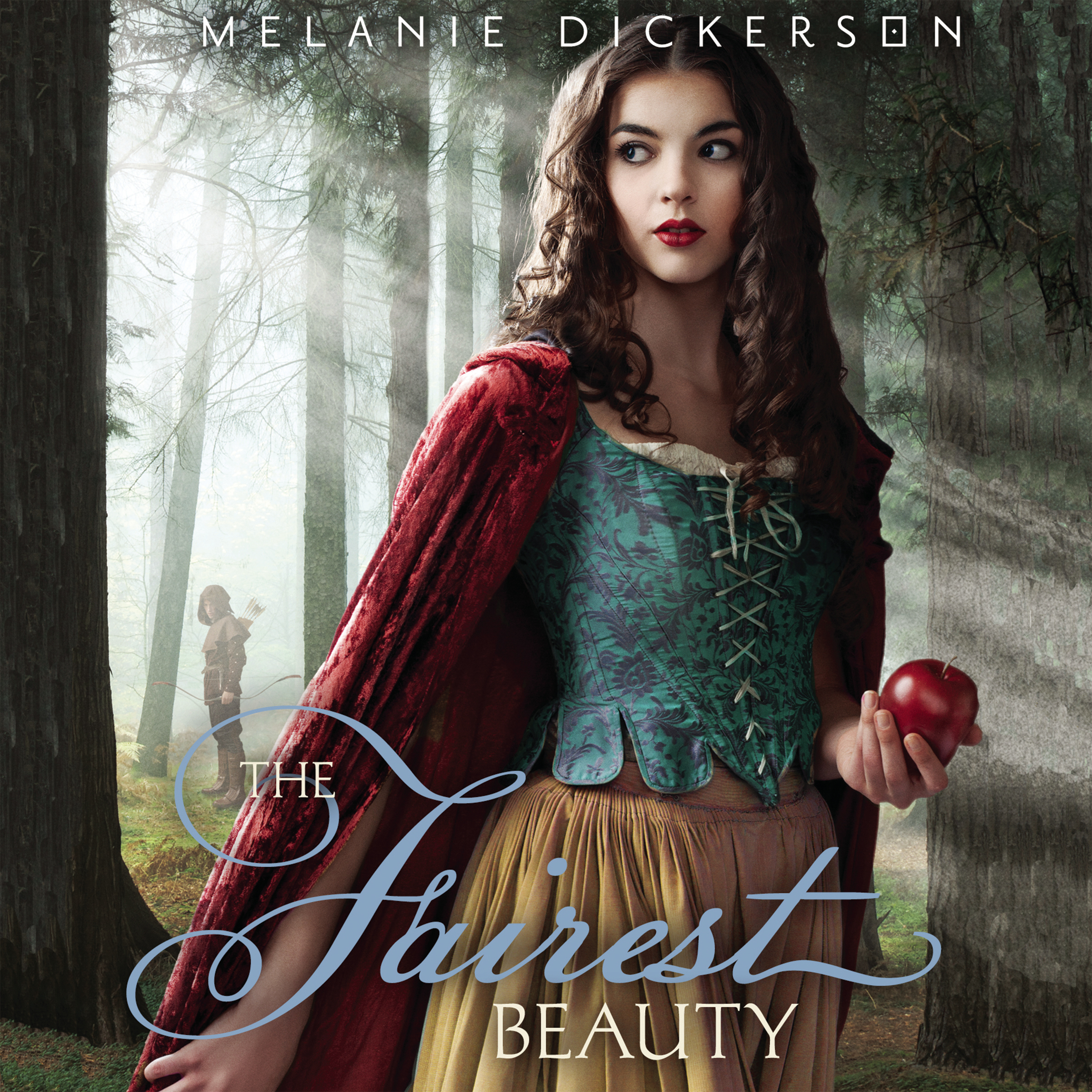 Printable The Fairest Beauty Audiobook Cover Art