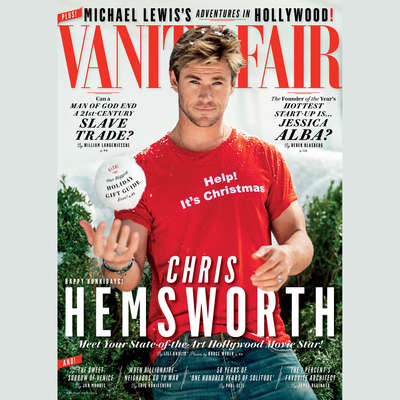 Vanity Fair: January 2016 Issue Audiobook, by Vanity Fair