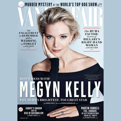 Vanity Fair: February 2016 Issue Audiobook, by Vanity Fair