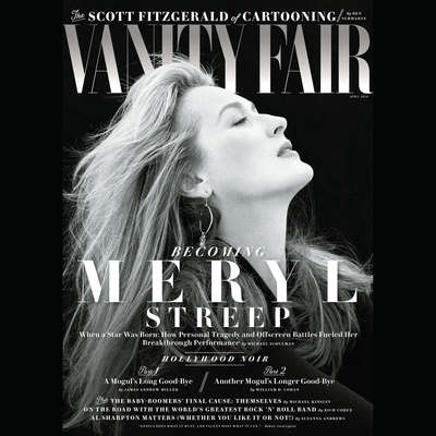 Vanity Fair: April 2016 Issue Audiobook, by Vanity Fair