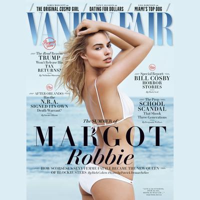 Vanity Fair: August 2016 Issue (Abridged) Audiobook, by Vanity Fair