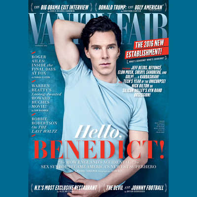 Vanity Fair: November 2016 Issue Audiobook, by Vanity Fair