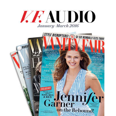 Vanity Fair: January–March 2016 Issue Audiobook, by Vanity Fair