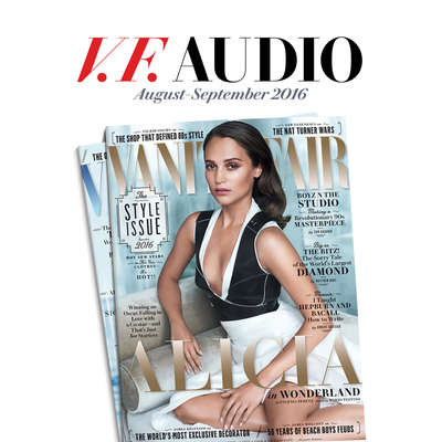 Vanity Fair: August–September 2016 Issue Audiobook, by Vanity Fair