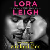 Wicked Lies: A Men of Summer Novel Audiobook, by Lora Leigh
