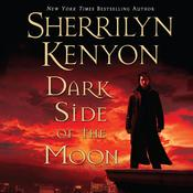 Dark Side of the Moon Audiobook, by Sherrilyn Kenyon