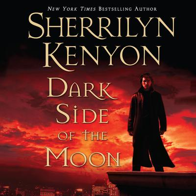 Dark Side of the Moon Audiobook, by