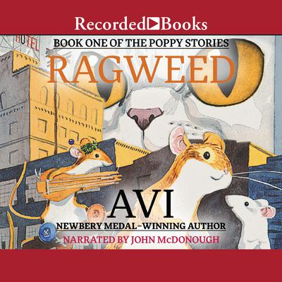 Ragweed Audiobook, by , Avi