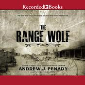 The Range Wolf Audiobook, by Andrew J. Fenady