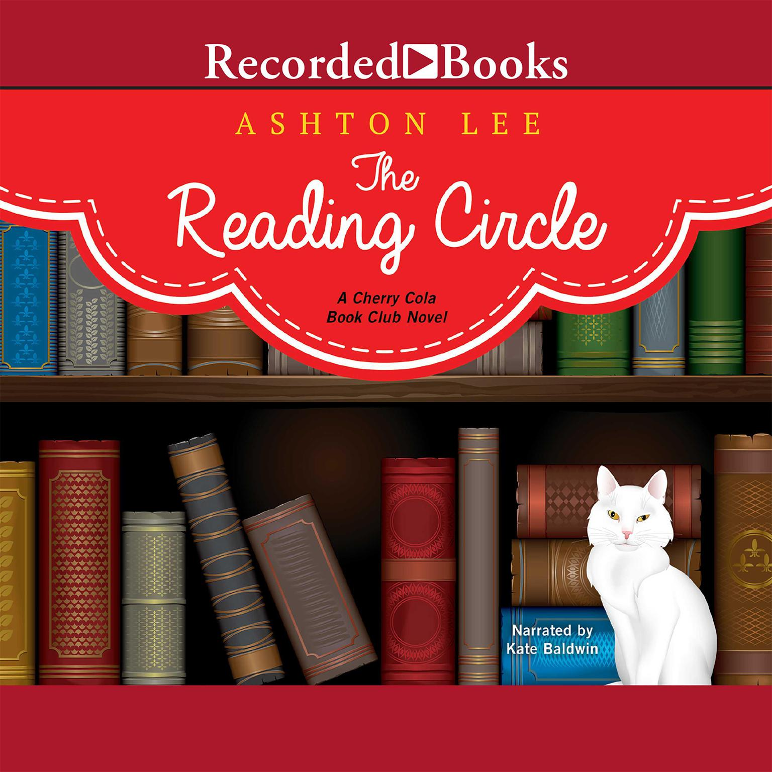 Printable The Reading Circle Audiobook Cover Art